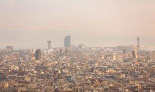 La contaminación ambiental, factor de riesgo cardiovascular