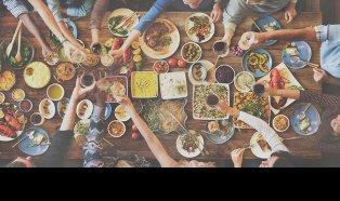 ¿En qué consiste una alimentación saludable?