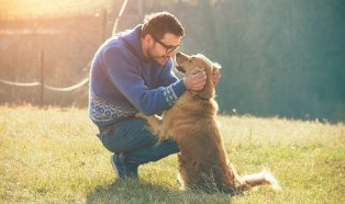 Tener una mascota beneficia nuestra salud cardiovascular