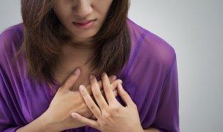 """¿Qué ocurre cuando nos da """"un vuelco"""" el corazón?"""
