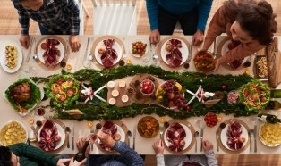 5 consejos para cuidar tu corazón esta Navidad