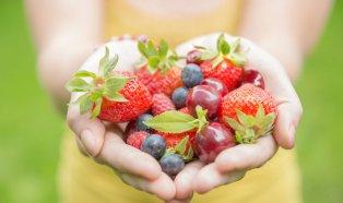 Las frutas más saludables para el corazón