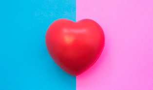 Diferencias entre el corazón de los hombres y las mujeres
