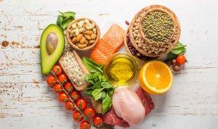 12 alimentos que ayudan a prevenir un infarto